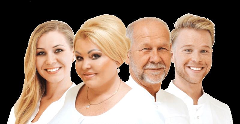Laserdent stomatolog Opole