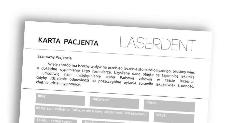 infekcyjne zapalenie wsierdzia profilaktyka antybiotykowa laserdent opole