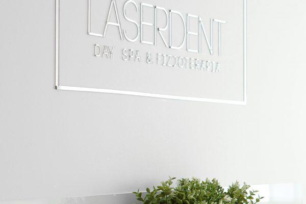 Day Spa & Fizjoterapia - masaże ciała i rehabilitacja stomatologiczna - Laserdent - gabinet stomatologiczny - dentysta, stomatolog Opole