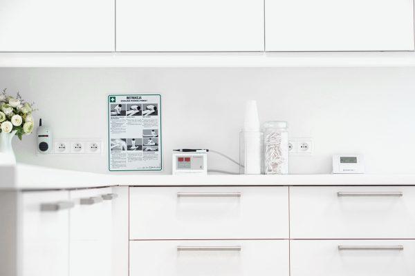 Dbamy o sterylność naszych pomieszczeń - Laserdent - Laserdent - gabinet stomatologiczny - dentysta, stomatolog Opole