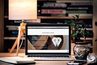 strona internetowa laserdent.org