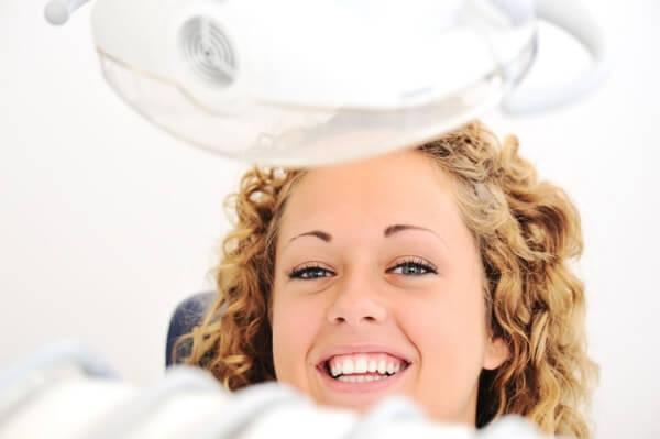 białe zęby, hollywood smile